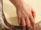 Рибени пелмени със сос от коприва 5