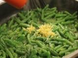 Заешка яхния със зелен фасул и чесън 5