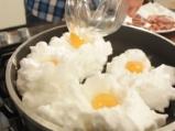 Яйце в облак 3