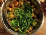 Пресни картофи с патешка мас на фурна 3