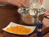 Гъбени кюфтета с морковен сос 8