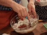 Галет с ягоди и балсамов оцет 5