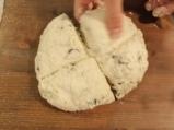Хляб с маслини 3
