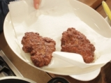 Шницели с картофено пюре 5