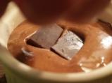 Суфле Двоен шоколад 4