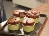 Суфле Двоен шоколад 5