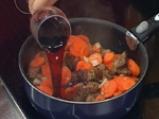 Телешка яхния с маслини 3