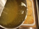 Кадаиф с ванилов крем и орехи 2
