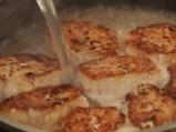 Свински пържоли с балсамов оцет 2