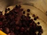 Мъфини с боровинки 3