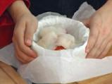 Филе от морски дявол с боб яхния 2