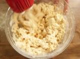 Соленки със сирене чедър 2