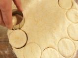 Соленки със сирене чедър 4