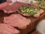 Свинско със сметанов сос 3