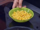 Риба магданозлия с царевица 3