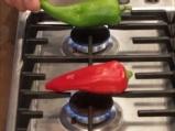 Салата от домати с карамелизиран лук 7