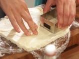 Сандвич със сладолед от маскарпоне 5