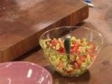 Мидена супа с царевица и сметана 8
