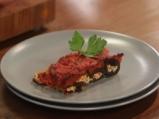 Патладжанени руладини с доматен сос 8