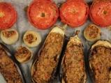 Пълнени зеленчуци по провансалски