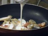 Октопод със соев сос 2