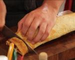 Мързелива солена палачинка 7