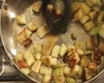 Печени есенни зеленчуци на кора 5