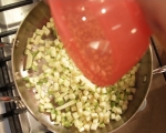 Печени есенни зеленчуци на кора 6
