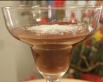 Домашен течен шоколад с кокос 6