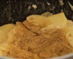 Огретен с кашкавал и шарена сол  4