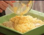 Огретен с кашкавал и шарена сол  5