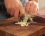 Пълнени печени чушки с яйчена заливка 3