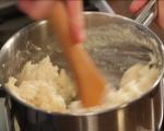 Мармалад от сливи в тесто