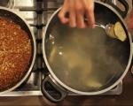 Мармалад от сливи в тесто 6