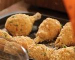 Пилешки бутчета с ароматна кора 4