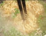 Люта супа с нудли и пилешко 3