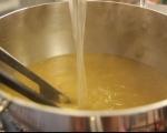 Лучена супа със сминдух 3