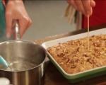 Сиропиран орехов кейк 7