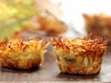 Картофени мъфини