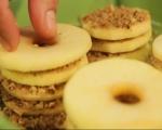 Ябълки баклава 3