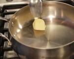 Картофени ньоки с тиквен сос и салвия 4