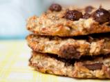 Бисквити от мюсли