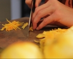 Портокалов мармалад