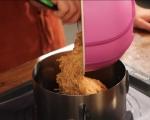 Морковен кейк с портокалов мармалад 4
