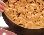 Погача с маслини и сушени домати 6