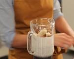 Кокосов шейк с чиа 3