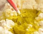 Постни мъфини с царевица  2