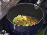 Агнешки кюфтета с картофи в доматен сос 3