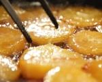 Фламбирани портокали  2
