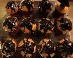 Постни бананови кексчета 6